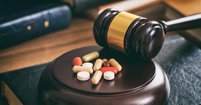 DTPM helps Non-Profit Drug Courts take testing in-house