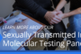 Learn More About DTPM's Sexually Transmitted Infection Molecular Testing Panel