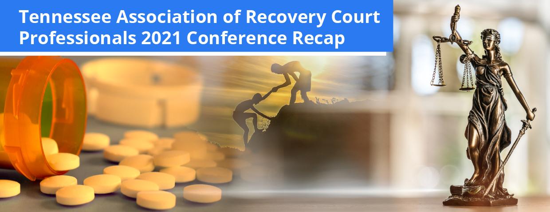 DTPM recap of the TARCP 2021 Digital Conference