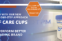 DTPM's Point of Care Cups perform better than the leading brand.